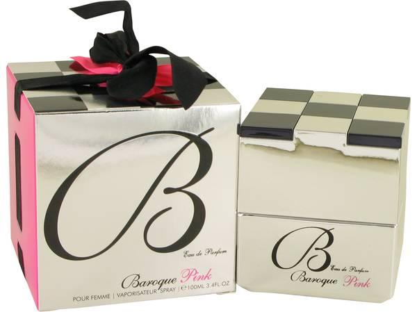 perfume Armaf Baroque Pink Perfume