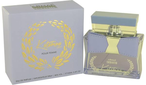 perfume Armaf Katrina Leaf Perfume