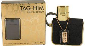 Armaf Tag Him Prestige Cologne, de Armaf · Perfume de Hombre