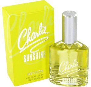 Charlie Sunshine Perfume, de Revlon · Perfume de Mujer