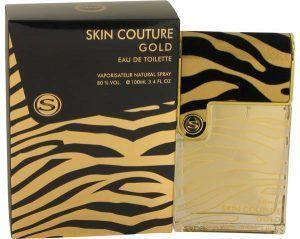 Armaf Skin Couture Gold Cologne, de Armaf · Perfume de Hombre