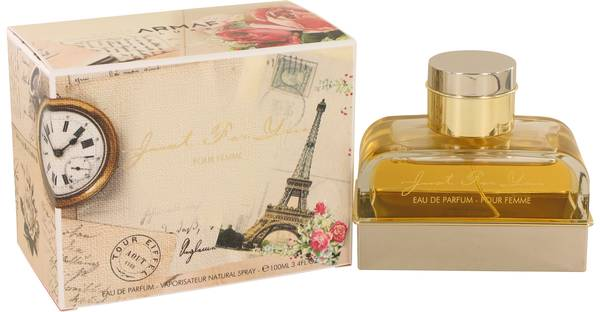 perfume Armaf Just For You Perfume