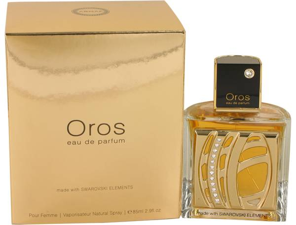perfume Armaf Oros Perfume