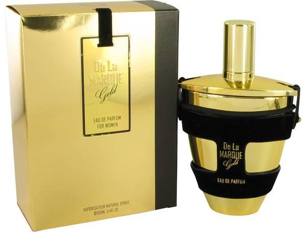 perfume Armaf De La Marque Gold Perfume