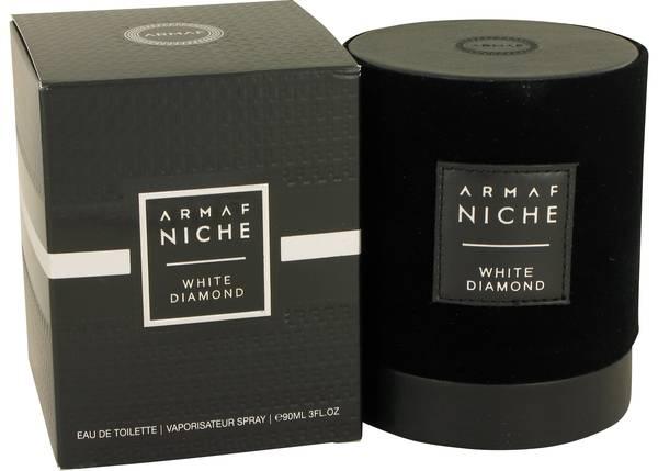 perfume Armaf Niche White Diamond Cologne