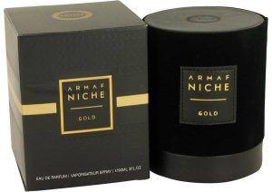 Armaf Niche Gold Perfume, de Armaf · Perfume de Mujer