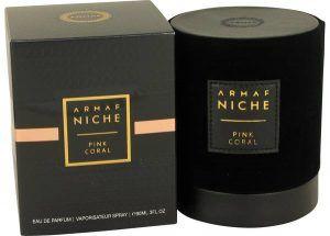 Armaf Niche Pink Coral Perfume, de Armaf · Perfume de Mujer