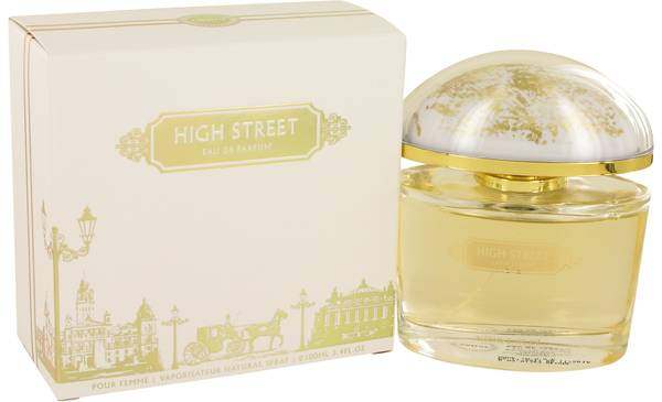 perfume Armaf High Street Perfume