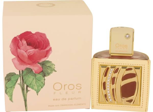 perfume Armaf Oros Fleur Perfume