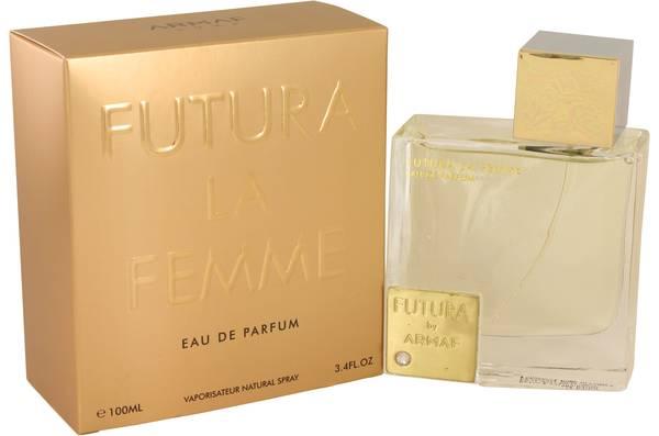 perfume Armaf Futura Perfume