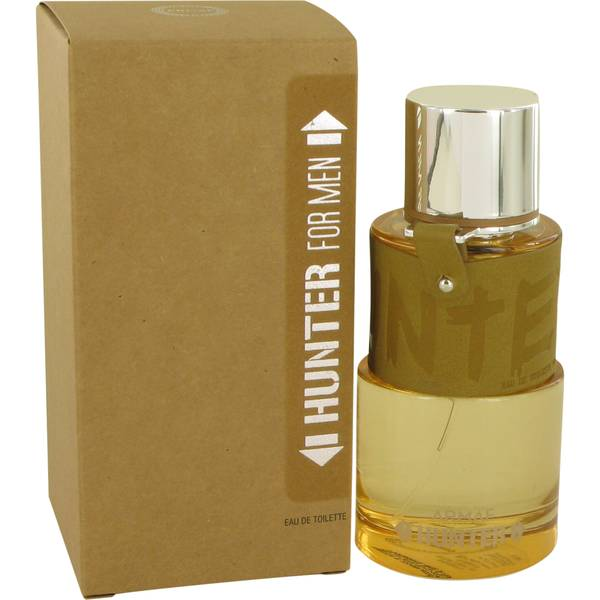 perfume Armaf Hunter Cologne