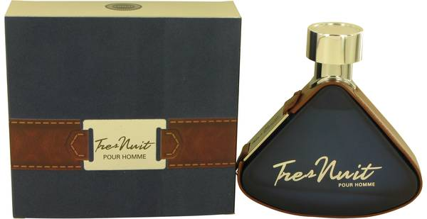 perfume Armaf Tres Nuit Cologne