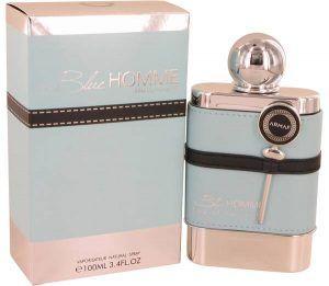 Armaf Blue Homme Cologne, de Armaf · Perfume de Hombre