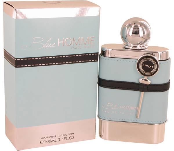 perfume Armaf Blue Homme Cologne