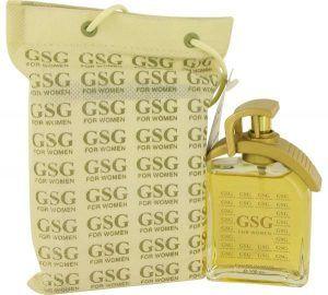 Gsg Perfume, de Franescoa Gentiex · Perfume de Mujer