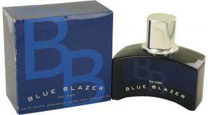 Blue Blazer Cologne, de Nu Parfums · Perfume de Hombre