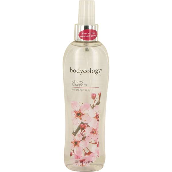 perfume Bodycology Cherry Blossom Perfume