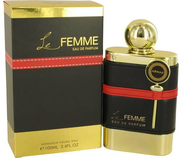 perfume Armaf Le Femme Perfume