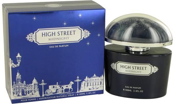 perfume Armaf High Street Midnight Perfume