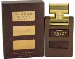 Armaf Shades Wood Perfume, de Armaf · Perfume de Mujer