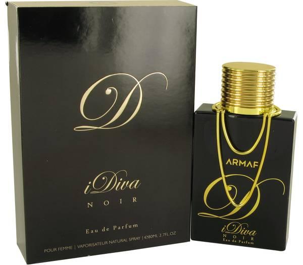 perfume Armaf I Diva Noir Perfume
