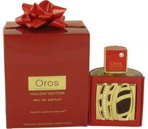 Armaf Oros Holiday Perfume, de Armaf · Perfume de Mujer