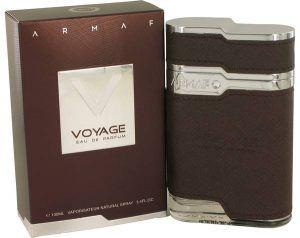 Armaf Voyage Brown Cologne, de Armaf · Perfume de Hombre