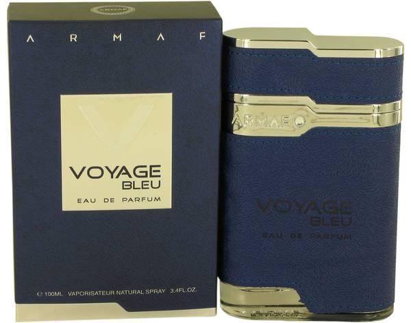 perfume Armaf Voyage Bleu Cologne