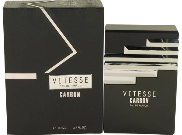 perfume Armaf Vitesse Carbon Cologne