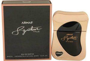 Armaf Signature True Perfume, de Armaf · Perfume de Mujer