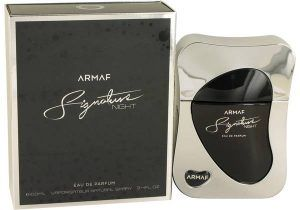 Armaf Signature Night Cologne, de Armaf · Perfume de Hombre