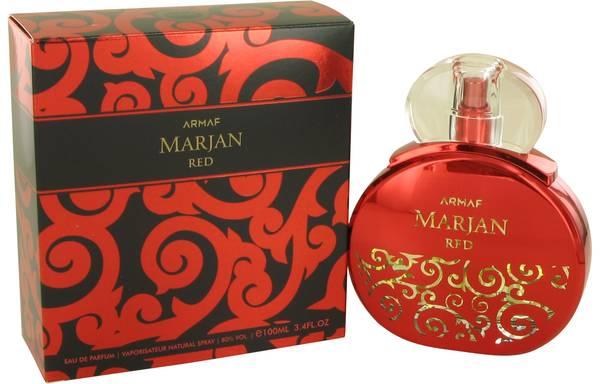 perfume Armaf Marjan Red Cologne