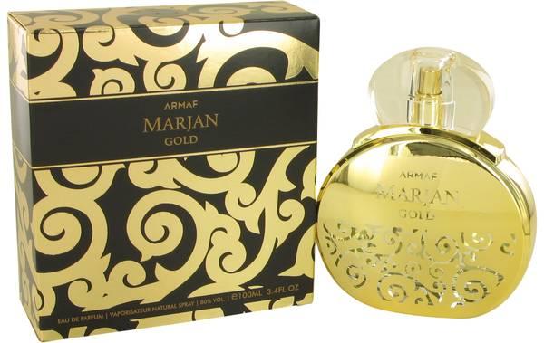 perfume Armaf Marjan Gold Perfume