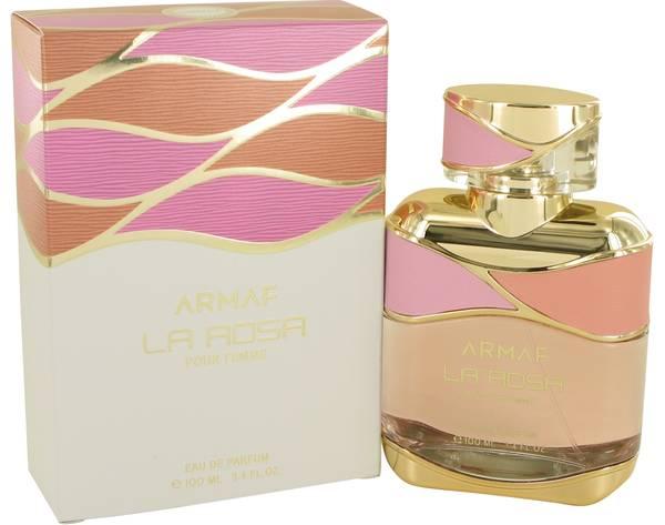 perfume Armaf La Rosa Perfume