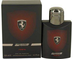 Ferrari Scuderia Forte Cologne, de Ferrari · Perfume de Hombre