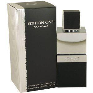 Armaf Edition One Cologne, de Armaf · Perfume de Hombre