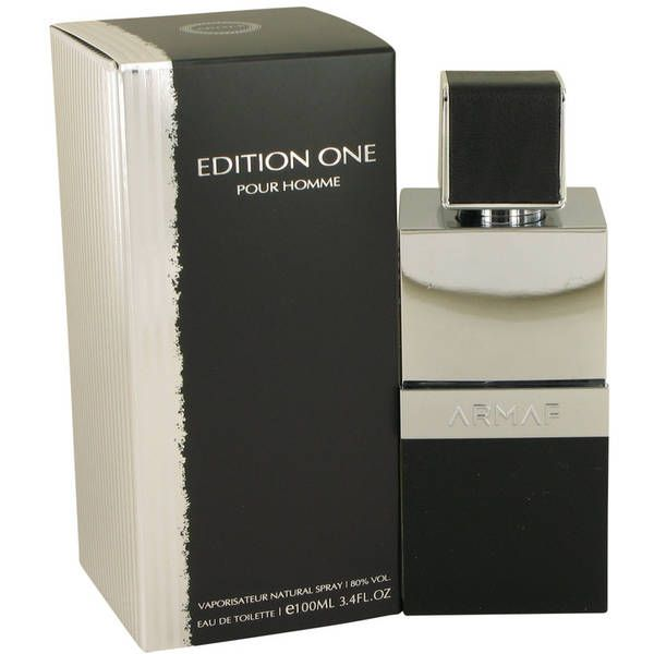 perfume Armaf Edition One Cologne