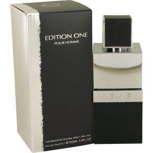 Armaf Edition One Perfume, de Armaf · Perfume de Mujer