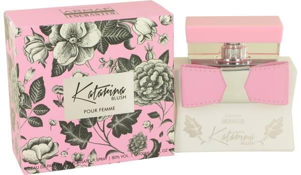 perfume Armaf Katarina Blush Perfume