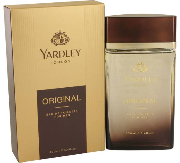 perfume Yardley Original Cologne
