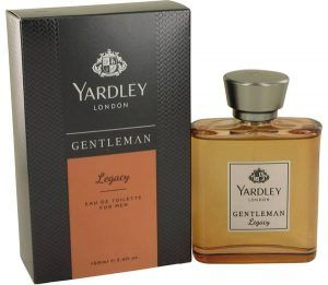 Yardley Gentleman Legacy Cologne, de Yardley London · Perfume de Hombre