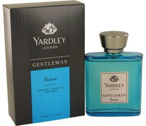 Yardley Gentleman Suave Cologne, de Yardley London · Perfume de Hombre
