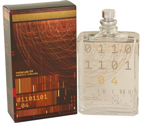 perfume Molecule 04 Perfume