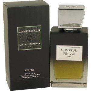 Monsieur Reyane Cologne, de Reyane Tradition · Perfume de Hombre