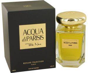 Acqua Di Parisis Porto Nero Perfume, de Reyane Tradition · Perfume de Mujer