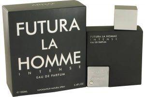 Armaf Futura La Homme Intense Cologne, de Armaf · Perfume de Hombre