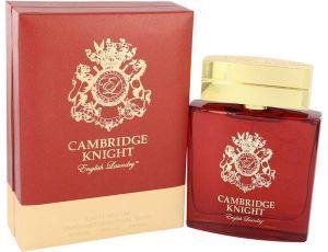 Cambridge Knight Cologne, de English Laundry · Perfume de Hombre