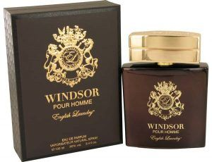 Windsor Pour Homme Cologne, de English Laundry · Perfume de Hombre