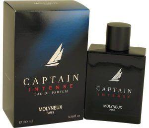 Captain Intense Cologne, de Molyneux · Perfume de Hombre