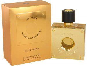 Or Noir Perfume, de Pascal Morabito · Perfume de Mujer